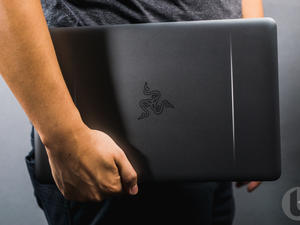 Razer adds more power to its excellent Blade Stealth