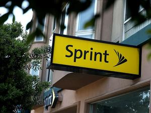 If you switch to Sprint, you can score unlimited data for $15 a month