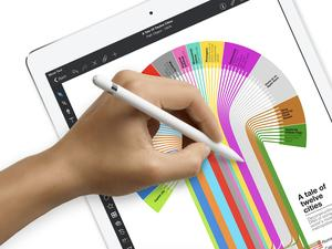 iPad Pro (2018): Apple Pencil 2 to Feature Redesign, Next-Gen Features