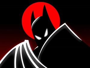 Batman: The Animated Series is finally coming to Blu-ray