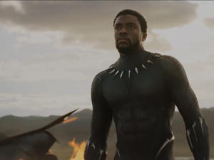 Black Panther becomes first superhero movie to earn Best Picture nomination