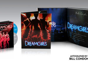 Dreamgirls Extended Cut Giveaway with autograph!