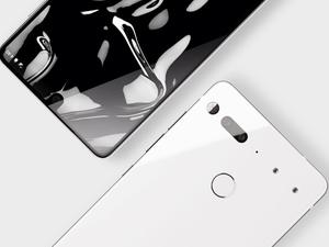 Essential nearing public release of Android 8.0 Oreo