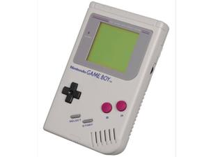Nintendo might be bringing back the Gameboy very soon