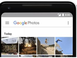 Unlimited full resolution storage on Google Photos isn't unlimited forever