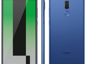 Huawei Mate 10 Lite leaks, full design revealed