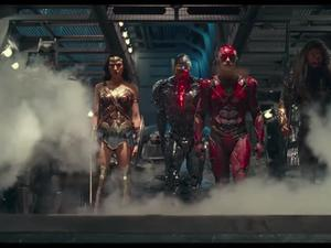 Justice League review: The heroes finally get justice