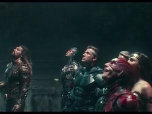 "Zack Snyder reportedly fired from Justice League because it was ""unwatchable"""