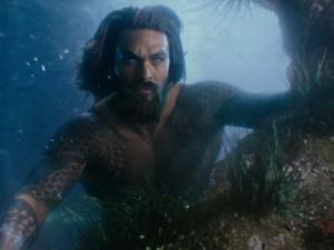 Aquaman Special Edition Cover Gives Us First Look at New Characters