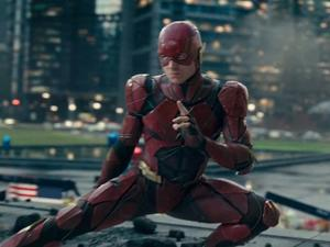 The Flash movie might be leaving out a major villain