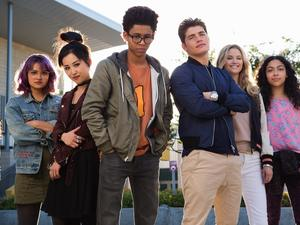Marvel's Runaways has comic-perfect casting and looks like it might even be good