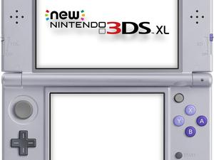 SNES-themed 3DS XL is finally coming to the US