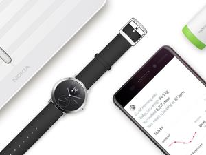 Nokia's health business sold back to Withings co-founder