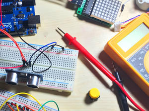 Learn Arduino by building over 15 complete projects from scratch