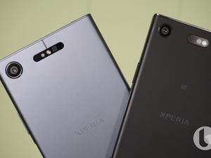 Sony books MWC 2018 event, Xperia XZ Pro likely