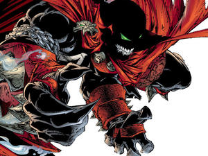 Todd McFarlane's Spawn movie is more 'Jaws,' less origin