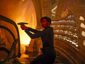 Star Trek Discovery will get a third season on CBS All Access
