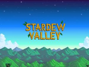 Stardew Valley for Nintendo Switch finally gets a release date