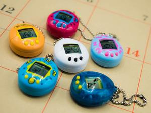 Tamagotchi returns for 20th anniversary into an era when smartphones make it out of place