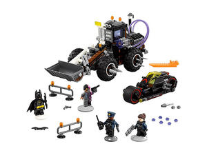 LEGO deeply discounted for Cyber Week at Amazon