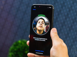 How easy is it to fool the iPhone X's Face ID?