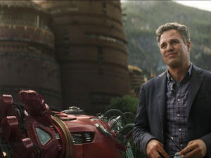 HUGE Avengers 4 Spoiler May be Coming Courtesy of Mark Ruffalo