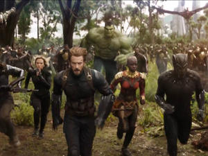 Avengers 4 Concept Art Gives Us Detailed Look at Surviving Avengers