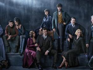Fantastic Beasts 2 gets official title and debuts young Dumbledore