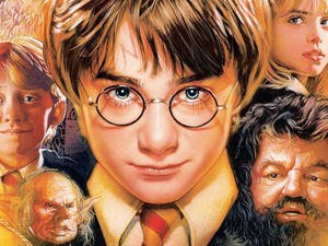 Every Harry Potter movie is coming to HBO in January