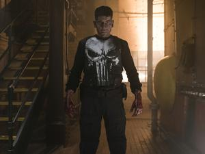 Netflix Releases Teaser for The Punisher Season 2