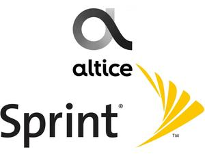 Massive cable company enters wireless with Sprint's help