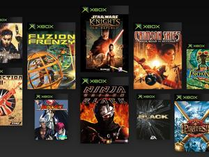 Is backwards compatibility the Xbox One X's best feature?