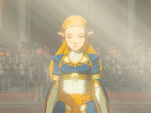 Legend of Zelda Producer Says Next Game Could Come to the Switch
