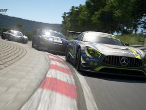 Gran Turismo Sport: The longstanding gaming franchise has grown up