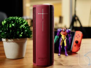 UE Blast review: More of the same, just with Alexa