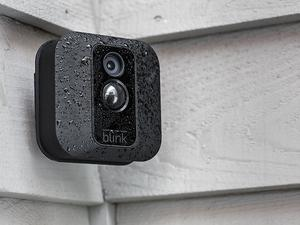 Amazon acquires Blink, the maker of connected cameras and doorbells