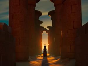 In the Valley of Gods is Campo Santo's next gorgeous adventure