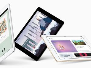 Last year's iPad is still a good buy, if you can find one