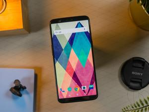 OnePlus 5 and 5T: Android Pie Update Rolling Out Now