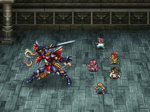 Square Enix delivers promised goods, releases a lost classic in the West
