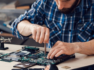 Learn how to repair and build your very own PC with this bundle