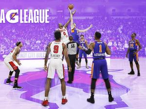 Twitch adds NBA G League games to reach more youngsters