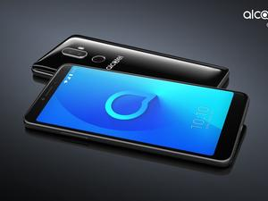 Alcatel 3V jumps into the US this month