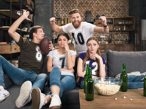 Tech you need for the ultimate Big Game party