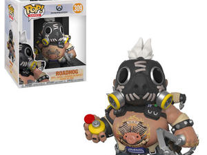Funko jumps into some Overwatch with new figures
