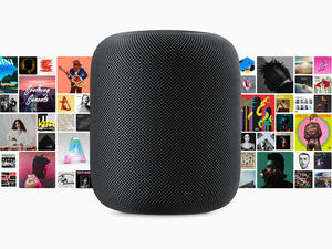 Tim Cook says this is how HomePod beats Amazon and Google