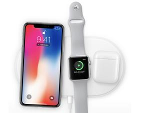 AirPods' wireless charging case could benefit your iPhone