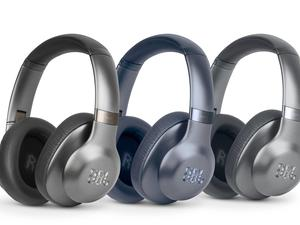 JBL introduces a trio of Google Assistant-powered headphones