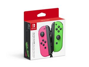 These new Joy-Con color options for the Nintendo Switch are hot