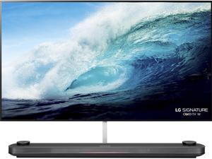 LG will show off biggest-ever 8K OLED screen at CES